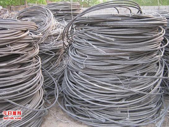 锦州高价电缆线 电缆 铜线回收