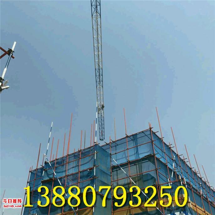 建筑塔吊喷淋,塔吊喷淋安装图片