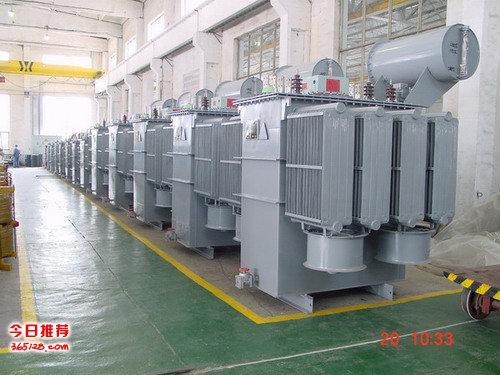 河北通洲电力 S11SCB13油变干变 厂家直销