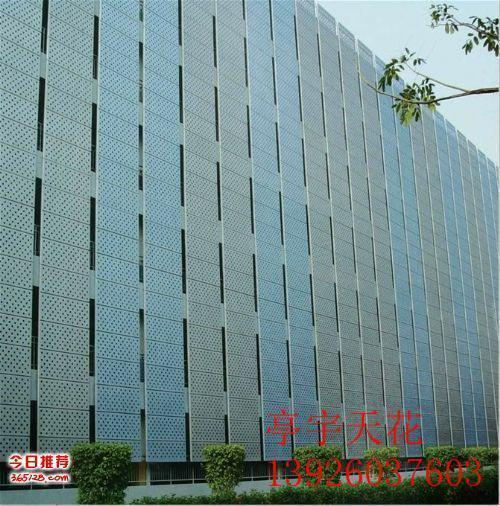 氟碳铝单板规格可定制  铝单板的制造流程