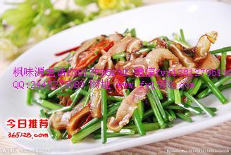 湘川味小炒哪里有学 快速厨师培训  学做炒菜来苏州枫味源师傅
