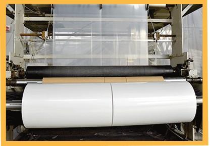 厂家直销 收缩膜 热收缩膜 专业环保收缩膜   质量第 一