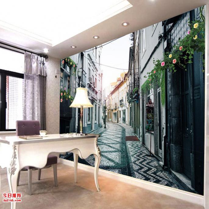 酒店欧式无纺布墙纸 餐厅背景大型壁画 欧洲建筑工程墙纸个性壁纸是未来壁纸发展的方向! 随着社会科技的日益发展,人们对于物质生活的要求也有很大的改变,更多的人追求美好、追求个性化。欧式无纺布特别是在低碳环保时代,人们的家居、家装也发生了根本的变化 今天,酒店墙壁上的装饰更加多元化、个性化、科技化、创意化、时尚化表面为纺织品类材料,也可以印花、压纹。