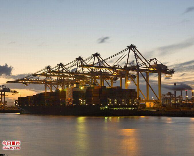 连云港货代  到仁川、釜山、平泽的海运