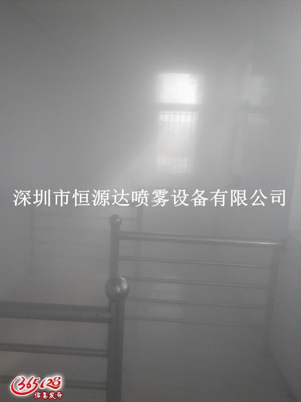 养殖场进出人员消毒设备(通道)