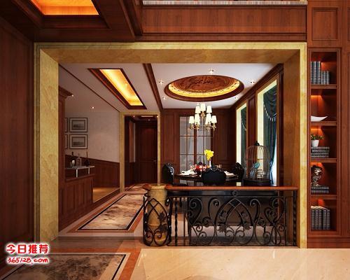 大庆精装设计_全包装修设计_大庆市非凡装饰设计工程有限公司