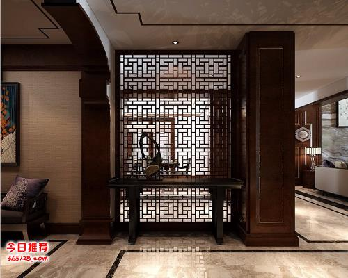 大庆市装饰公司 全屋室内装修设计 大庆市非凡装饰设计工程有