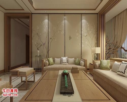 室内装修公司/家装/大庆市非凡装饰设计工程有限公司