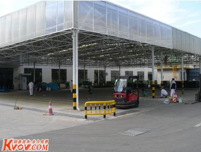钢结构网架设计,制作和安装 先禾网架公司