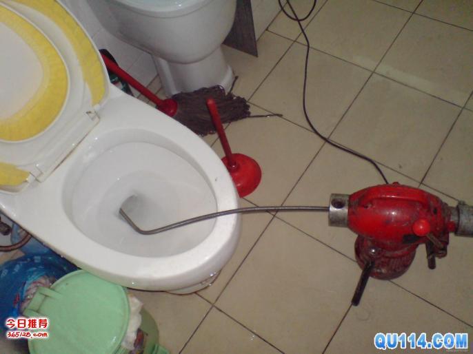 宁波专业下水道疏通马桶疏通地漏疏通管道维修安装服务