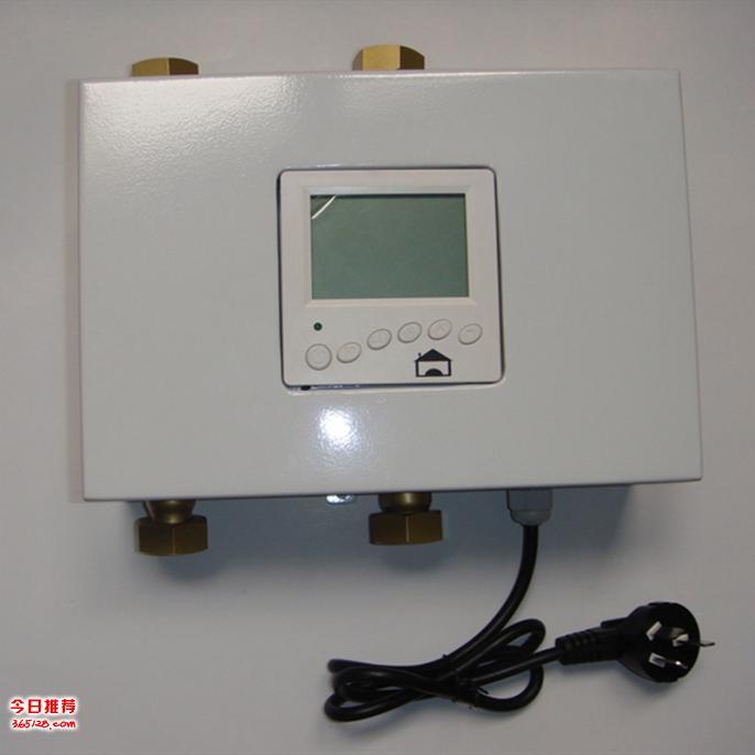 太陽能和其他熱水器配合供熱水自控裝置