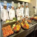 澳大利亚招中西餐厨师有经验者优先待遇优厚
