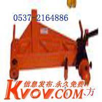 全国畅销KWCY-300垂直弯轨机