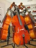 北京賣吉他尤克里里小提琴大提琴二胡京胡板胡價格低倉儲式