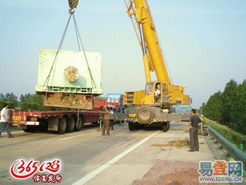 上海浦东吊车出租-南码头叉车吊车出租-吊装移位
