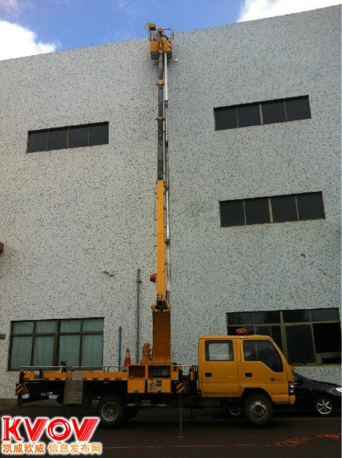杭州电动升降机出租