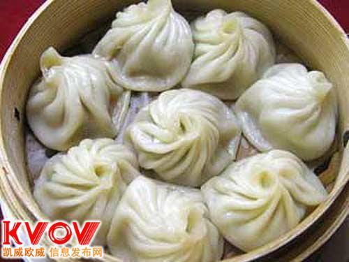 无锡小笼包学习 扬州灌汤包做法 苏州小笼汤包培训 小笼包制作