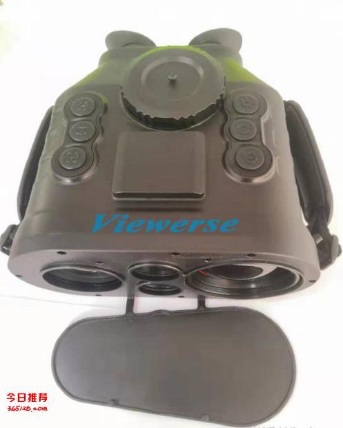 双目手持侦察仪 多功能手持式夜视侦察仪 VES-R0750CL-S