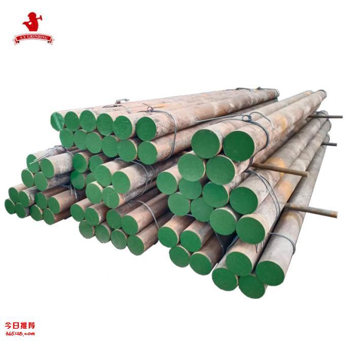 天津调质热处理棒磨机钢棒生产厂家