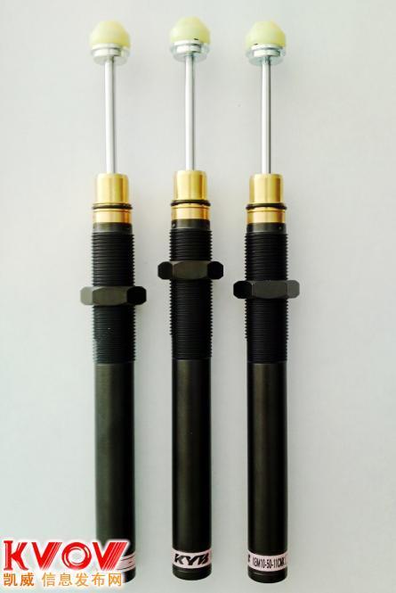 日本KYB緩沖器,日本KYB氮氣彈簧廠家直銷
