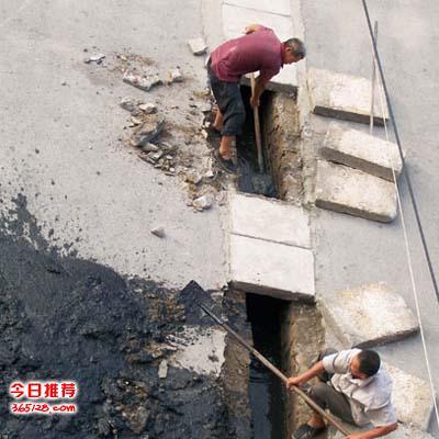 南京铁心桥街道疏通马桶、下水道疏通
