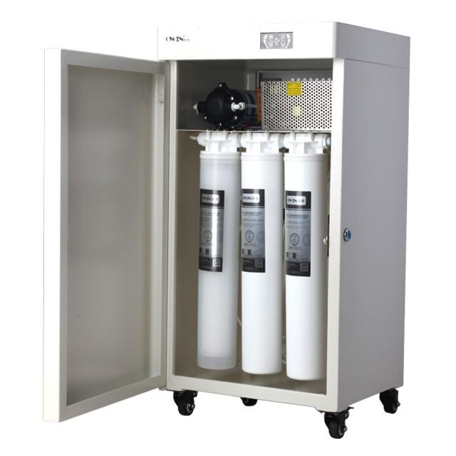 净水器出水有异味是怎么回事?如何解决?