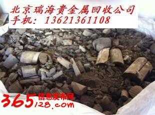 郑州专业回收各种三元催化器