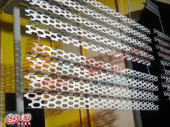 内蒙古地区奥迪4S店外墙铝单板哪里有