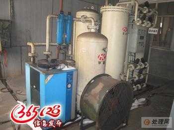 上海旧空压机回收