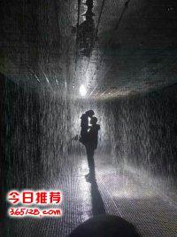 上海制作雨屋 雨屋出租租赁商展道具雨屋出租