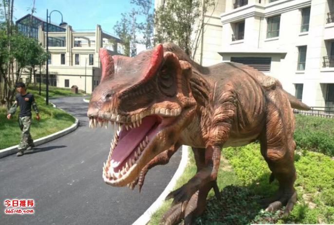 大型恐龙展出租儿童泡沫机雨屋出租