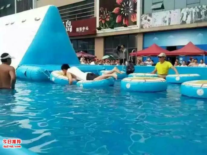 湖州儿童泡沫机租赁水上冲关出租雨屋租赁