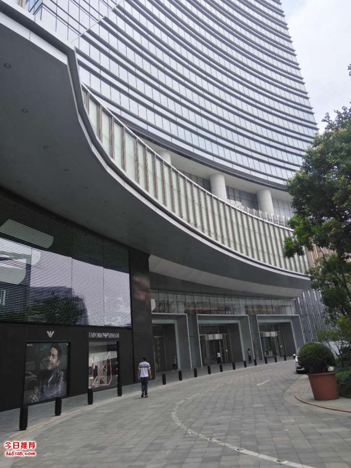 无锡恒隆广场租赁中心丨恒隆广场招商中心