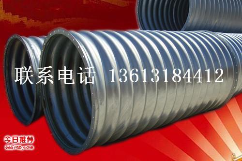 煒榮專供青海地區鋼波紋管涵/整裝拼裝管涵