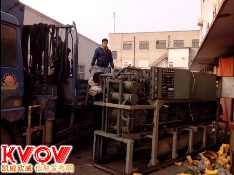 江都中央空调回收、江都变压器回收、江都发电机回收