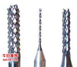 回收全新PCB铣刀回收全新PCB钻头回收二手铣刀钻头