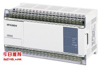三菱PLC48点模块FX3U48MR三菱PLC湖南总代理
