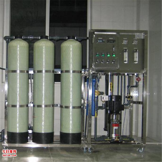 郑州0.5t反渗透设备厂家