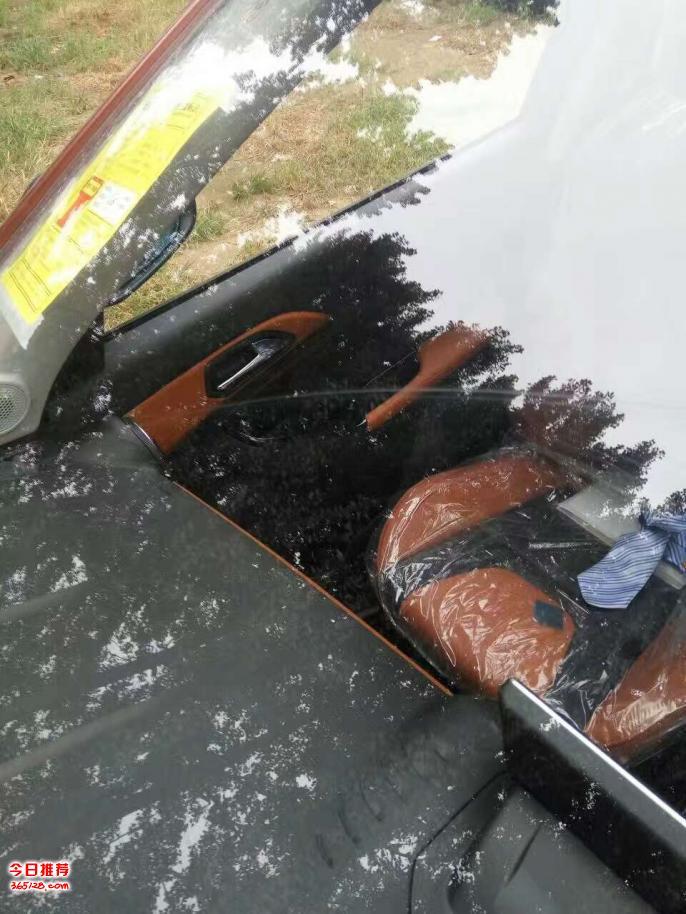 郑州哪里有修复汽车划痕的?郑州神手