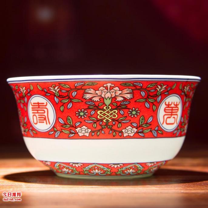 景德镇寿碗厂家