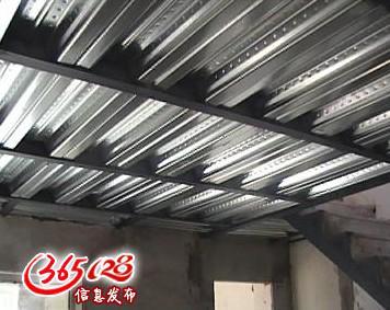 专业制作安装钢结构夹层隔层施工队焊接