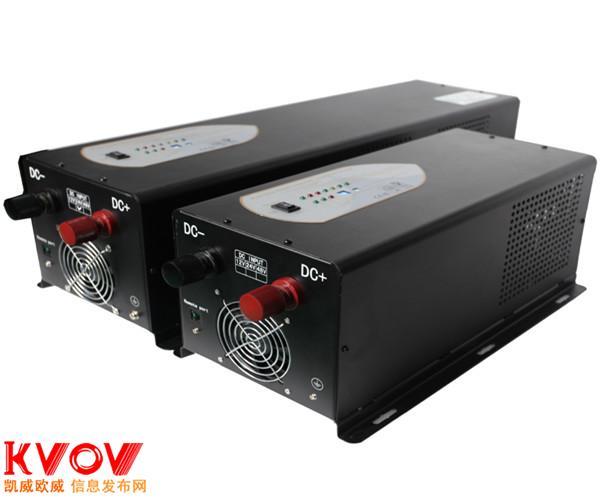 当市电电压处于不稳定状态时,自动稳压到(110V) 220V左右,以保