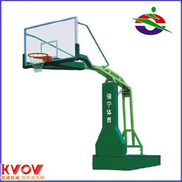 固定篮球架哪里有卖_篮球架生产厂商