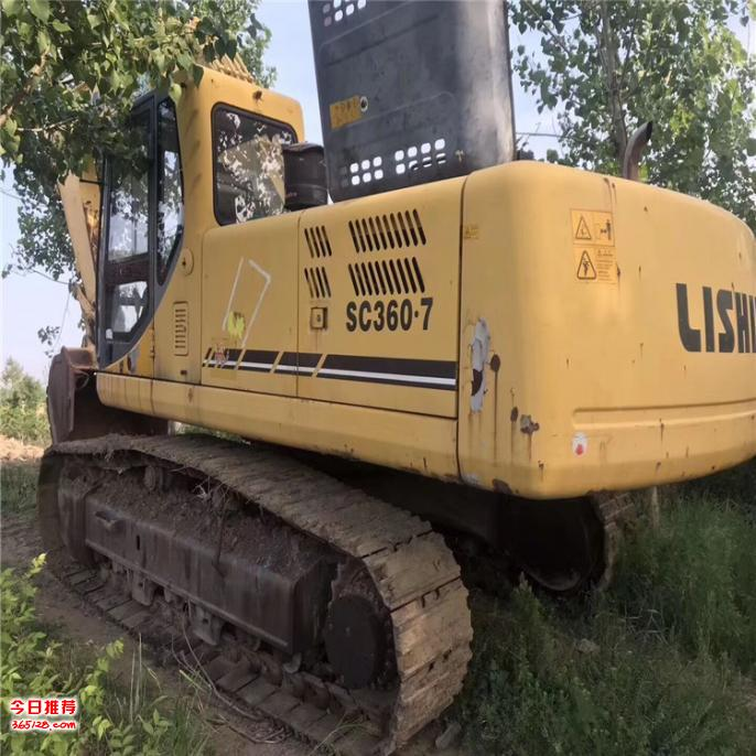 出售二手挖掘机  库存力士德挖掘机360多台 小松220-8