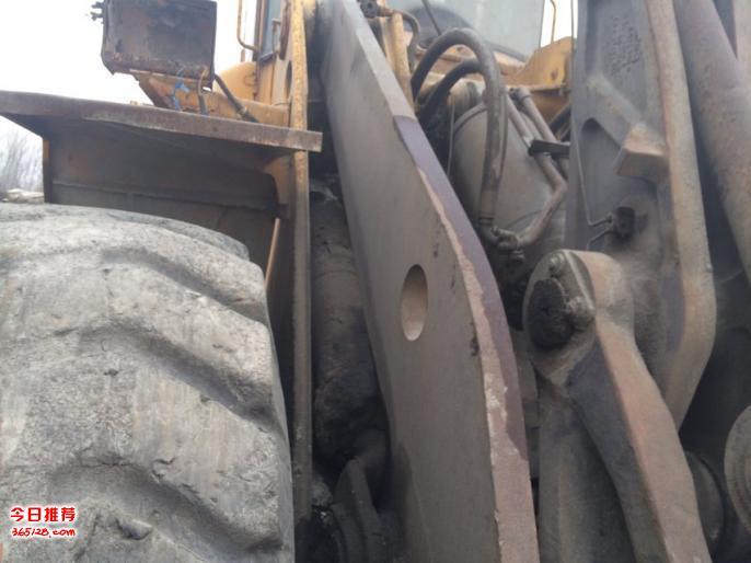 回收二手装载机 二手铲车30G装载机