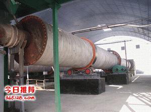 武汉急转二手回转窑4x145米,二手矿业设备优质批发商