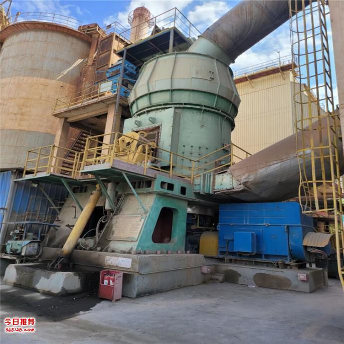 鄂尔多斯二手回转窑厂家专卖4x60米