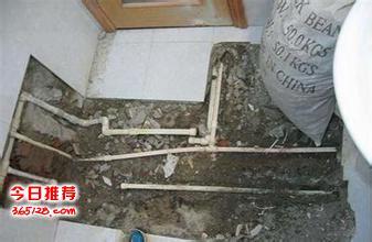 南京全市疏通管道下水道清理等28元管道改装水电维修