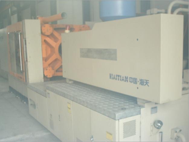 宁波海波二手注塑机500T,360T,常州二手注塑机厂家