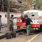 桂林市七星区抽化粪池七星区清理化粪池抽粪公司